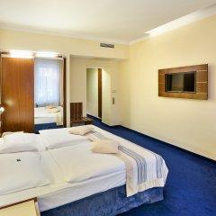 Austria Trend Hotel Europa Wien комната для гостей