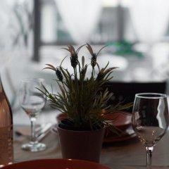 Отель Апарт Отель Рейнбол Болгария, Солнечный берег - отзывы, цены и фото номеров - забронировать отель Апарт Отель Рейнбол онлайн питание фото 3
