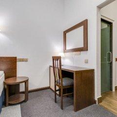 Гостиница Rotas City Center 3* Стандартный номер с различными типами кроватей фото 6