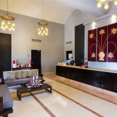 Отель Steigenberger Golf Resort El Gouna Египет, Хургада - отзывы, цены и фото номеров - забронировать отель Steigenberger Golf Resort El Gouna онлайн спа фото 2