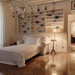 Отель Accademia Terrazza Италия, Венеция - отзывы, цены и фото номеров - забронировать отель Accademia Terrazza онлайн комната для гостей фото 2