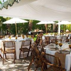 Отель Los Milagros Hotel Мексика, Кабо-Сан-Лукас - отзывы, цены и фото номеров - забронировать отель Los Milagros Hotel онлайн помещение для мероприятий фото 2