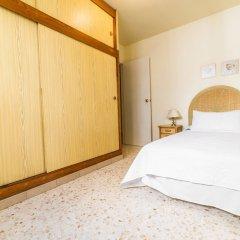 Отель Edicicio Sol Playa   5 Pax   First Line   3652-AW Испания, Фуэнхирола - отзывы, цены и фото номеров - забронировать отель Edicicio Sol Playa   5 Pax   First Line   3652-AW онлайн комната для гостей