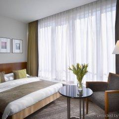 Отель K+K Fenix Прага комната для гостей