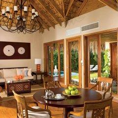 Отель Zoetry Agua Punta Cana All Inclusive комната для гостей фото 3