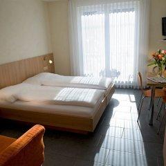 Отель Cresta Швейцария, Давос - отзывы, цены и фото номеров - забронировать отель Cresta онлайн комната для гостей