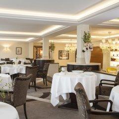 Отель Beau Rivage Geneva Швейцария, Женева - 2 отзыва об отеле, цены и фото номеров - забронировать отель Beau Rivage Geneva онлайн питание