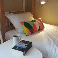 Roommates Hostel Белград комната для гостей фото 5