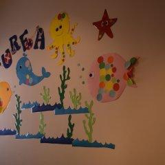 Отель Aurea Италия, Римини - отзывы, цены и фото номеров - забронировать отель Aurea онлайн детские мероприятия фото 2