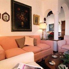 Отель Il Glicine sul Golfo Италия, Палермо - отзывы, цены и фото номеров - забронировать отель Il Glicine sul Golfo онлайн интерьер отеля фото 2