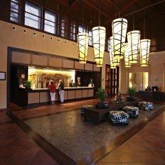 Отель Sandos San Blas Nature Resort & Golf - Все включено интерьер отеля фото 2