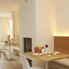 Отель Urbanrooms Bed & Breakfast Брюссель в номере