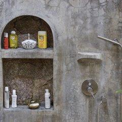 Отель La Cigale ванная фото 2