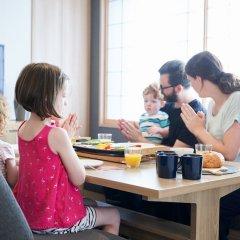 Отель Mimaru Tokyo Ueno Inaricho детские мероприятия фото 2