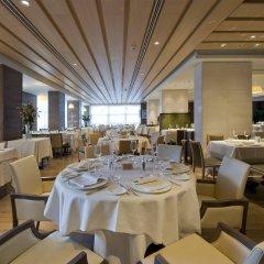 Grand Hotel Savoia питание