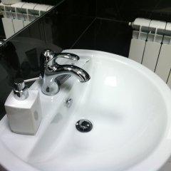Отель Magister Италия, Рим - отзывы, цены и фото номеров - забронировать отель Magister онлайн ванная
