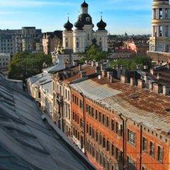Гостиница Достоевский фото 2
