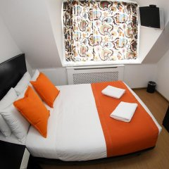 Отель Heathrow Inn Лондон комната для гостей фото 2