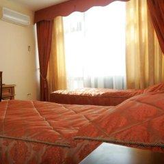 Гостиница АкваЛоо 3* Стандартный номер с двуспальной кроватью фото 3