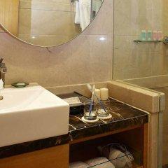 Отель Dan Executive Apartment Guangzhou Китай, Гуанчжоу - отзывы, цены и фото номеров - забронировать отель Dan Executive Apartment Guangzhou онлайн ванная