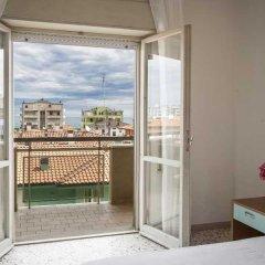 Отель Rinaldi Hotel Италия, Римини - отзывы, цены и фото номеров - забронировать отель Rinaldi Hotel онлайн балкон
