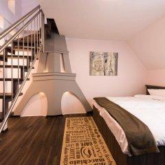 Отель Bürgerhofhotel Германия, Кёльн - отзывы, цены и фото номеров - забронировать отель Bürgerhofhotel онлайн комната для гостей фото 5