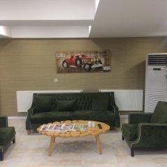 Göksu Ant Hotel Турция, Анкара - отзывы, цены и фото номеров - забронировать отель Göksu Ant Hotel онлайн интерьер отеля