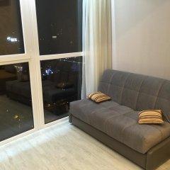Отель Appartment on Voykova 27 Сочи балкон