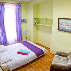 Ярослав Хостел комната для гостей