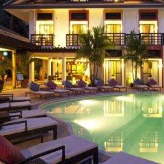 Отель Microtel by Wyndham Boracay Филиппины, остров Боракай - 1 отзыв об отеле, цены и фото номеров - забронировать отель Microtel by Wyndham Boracay онлайн с домашними животными