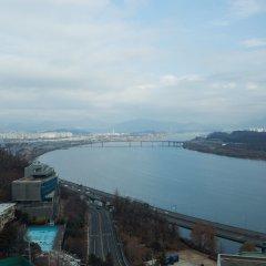Отель W Seoul Walkerhill Южная Корея, Сеул - отзывы, цены и фото номеров - забронировать отель W Seoul Walkerhill онлайн пляж фото 2