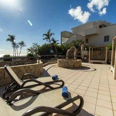Отель Rocamar Beach Apts Морро Жабле детские мероприятия