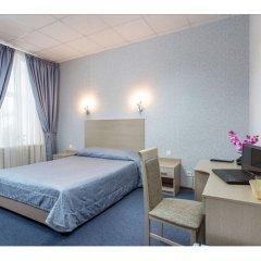 Гостиница Самара Люкс 3* Стандартный номер разные типы кроватей
