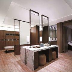 Отель Shangri-la Бангкок удобства в номере