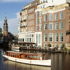 Отель De L'Europe Amsterdam – The Leading Hotels of the World фото 4