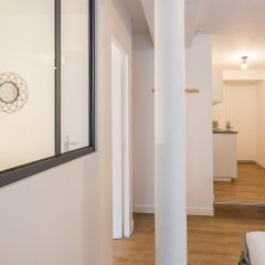 Апартаменты Apartment WS St Germain - Quartier Latin интерьер отеля