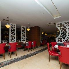 Sunmelia Beach Resort Hotel Сиде питание фото 2