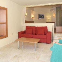 Hotel Roc Lago Rojo - Adults recommended комната для гостей фото 3