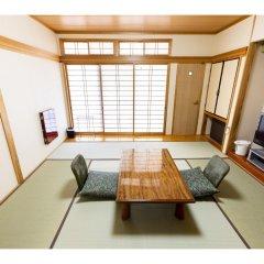 Отель Fukumi Sanso Минамиогуни