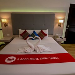 Отель Nida Rooms Phuket Marina Rose комната для гостей фото 4
