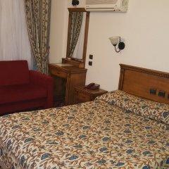 Efehan Hotel Турция, Бурса - 1 отзыв об отеле, цены и фото номеров - забронировать отель Efehan Hotel онлайн комната для гостей фото 2
