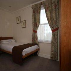 Отель Number 63 Ltd Лондон детские мероприятия