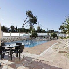 Отель Lakiki бассейн фото 2