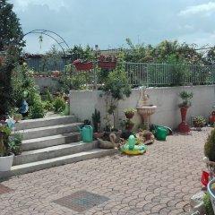 Отель Angolo Felice Матера детские мероприятия