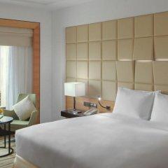DoubleTree by Hilton Hotel Riyadh - Al Muroj Business Gate комната для гостей фото 3