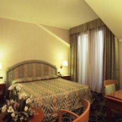 Andreola Central Hotel 4* Стандартный номер с различными типами кроватей фото 12