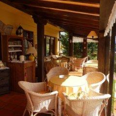 Отель Posada Las Garzas Испания, Сантония - отзывы, цены и фото номеров - забронировать отель Posada Las Garzas онлайн питание фото 3