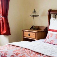 Отель Prague Loreta Residence Чехия, Прага - отзывы, цены и фото номеров - забронировать отель Prague Loreta Residence онлайн удобства в номере