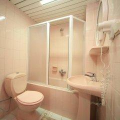 Mustis Royal Plaza Hotel Турция, Кумлюбюк - отзывы, цены и фото номеров - забронировать отель Mustis Royal Plaza Hotel онлайн ванная