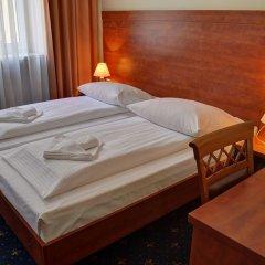Hotel Europa City комната для гостей фото 10